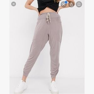 Free people movement ash ready go jogger pants